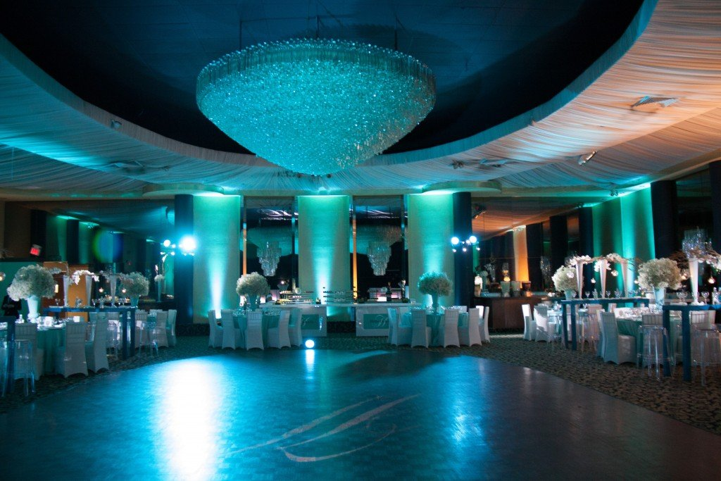 Event Planner NY Lighting