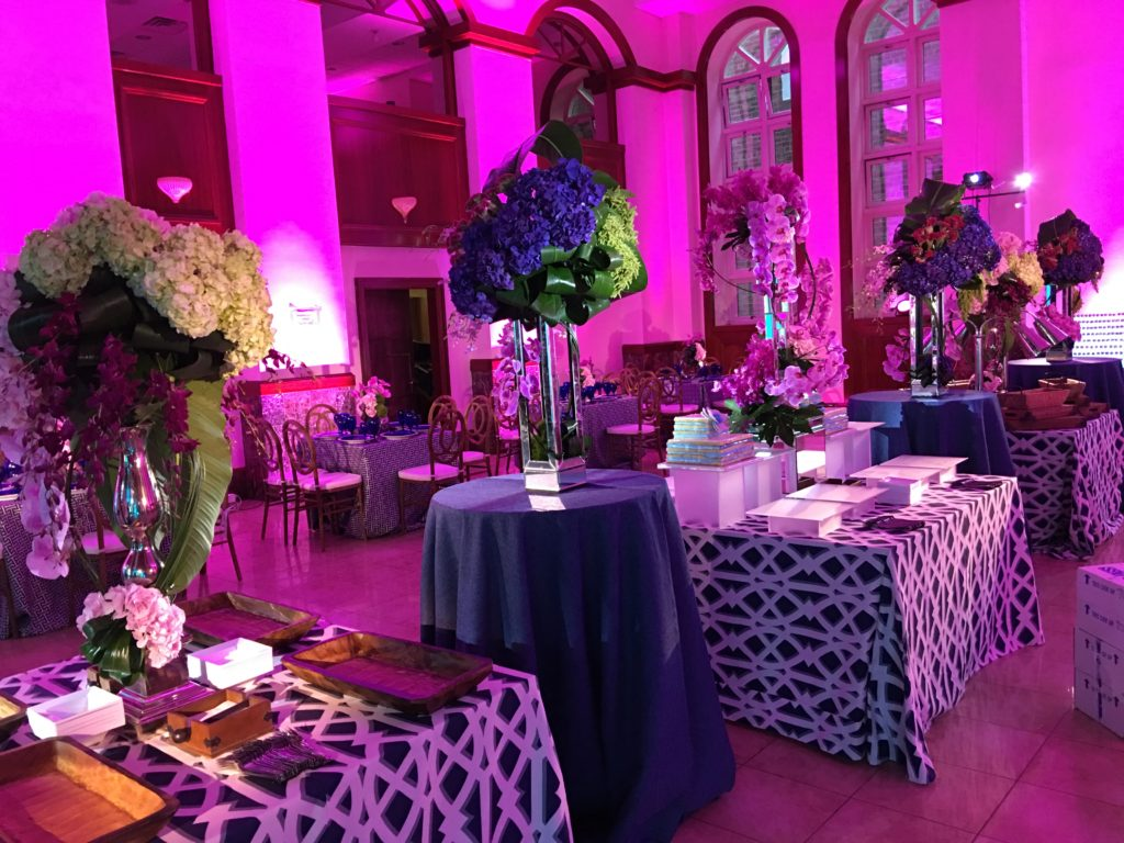 Awesome lighting for an awesome event Event Planner NY - EventPlannerNY.com (800) 736-8888