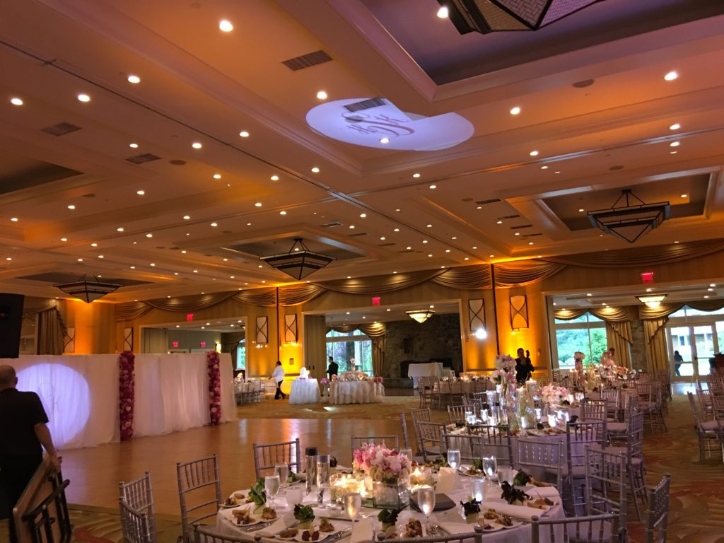 Enjoy this elegant wedding night out EventPlannerNY.com  (800) 736-8888