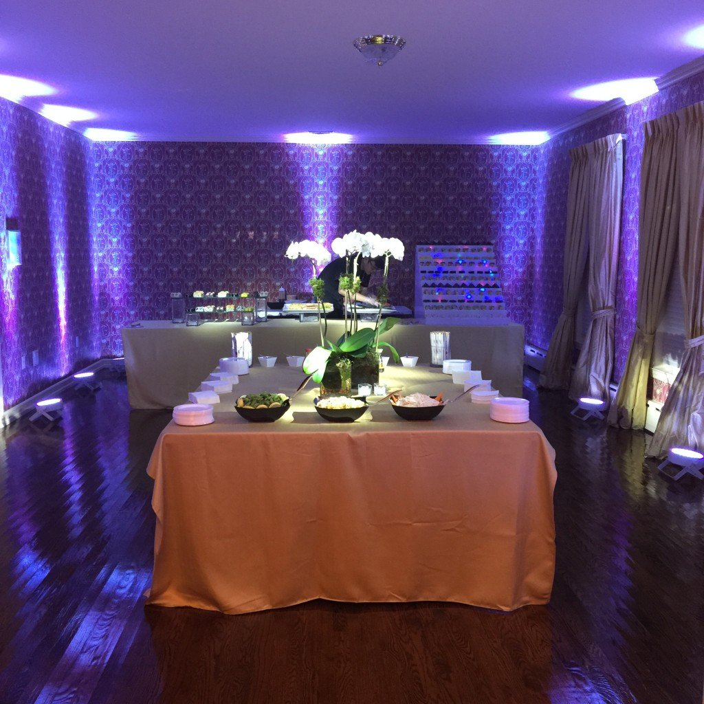 Event Planner NY Lighting (800) 736-8888