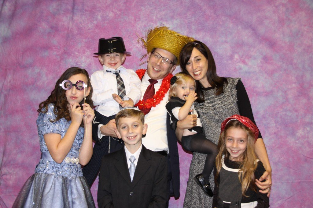 family fun at Event Planner NY (800) 736-8888