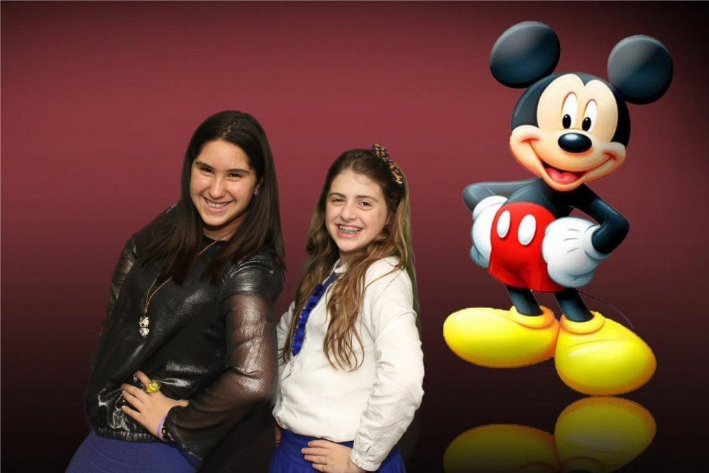 Micky Mouse Event Planner NY (800) 736-8888