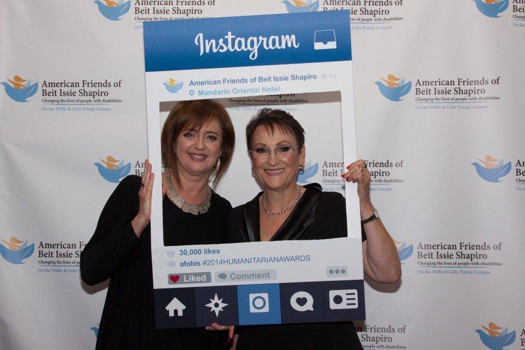 Instagram frame Event Planner NY (800) 736-8888