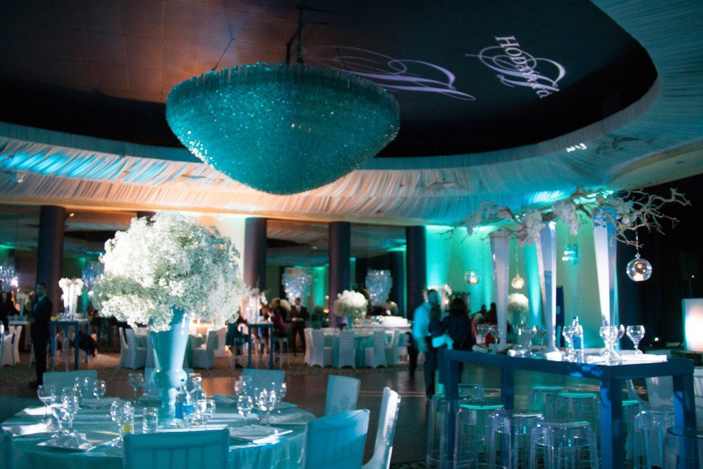 Event Planner NY name lighting and event lighting