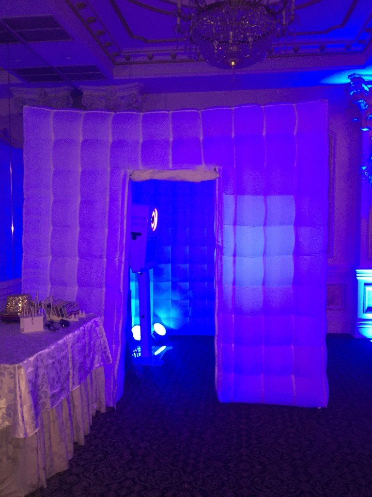 LED LIGHT-UP at Event Planner NY (800) 736-8888