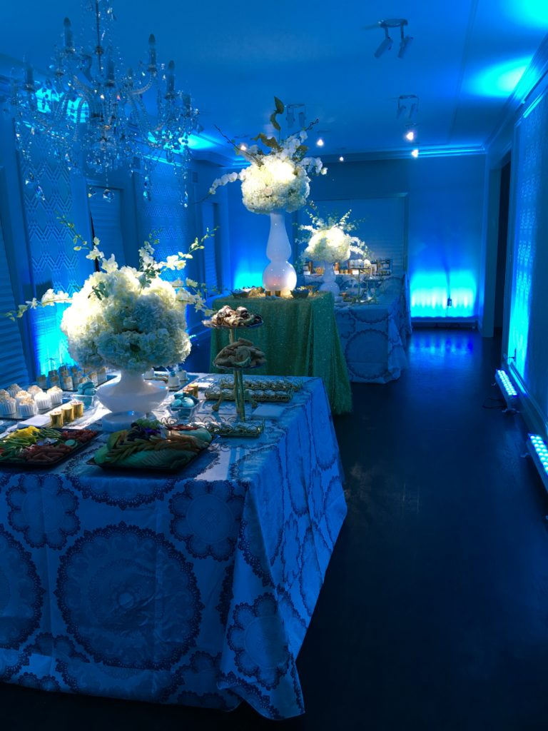 Lights & Pins,  call now to reserve your date Event Planner NY EventPlannerNY.com (800) 736-8888