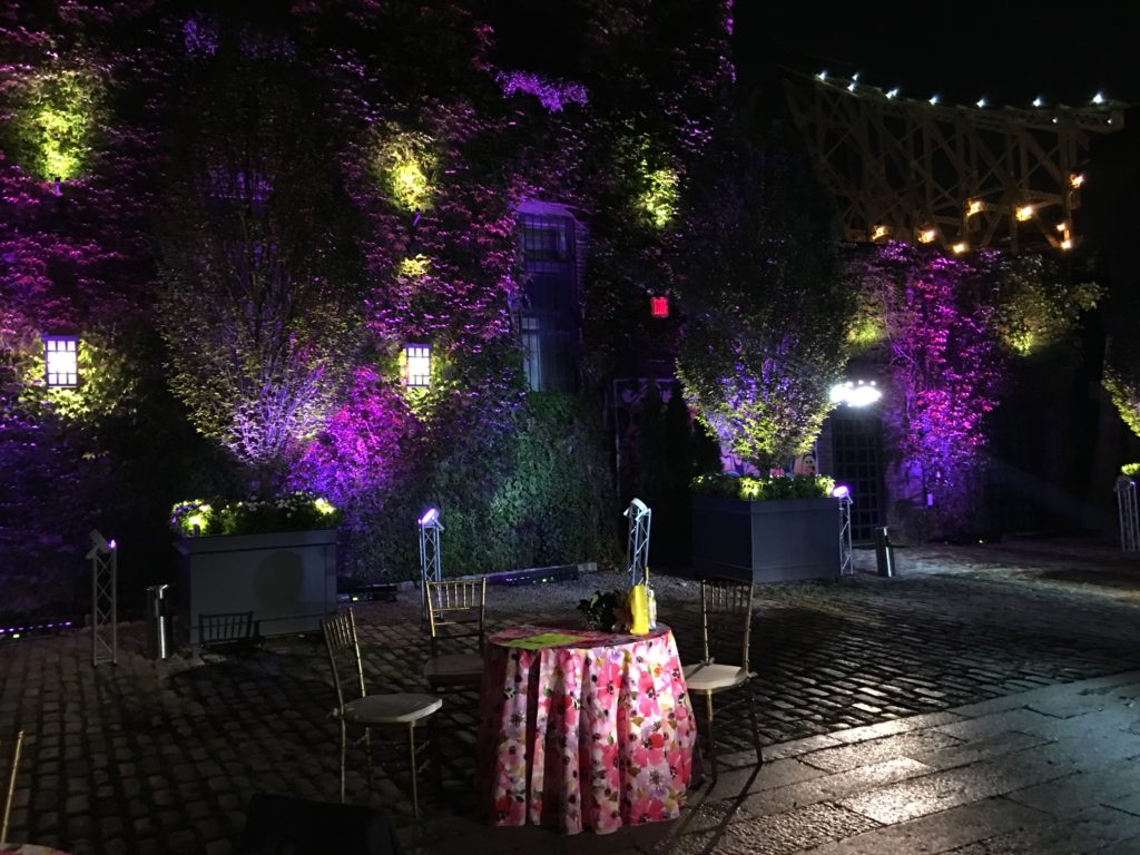 Luxurious Lighting Event Planner NY - EventPlannerNY.com (800) 736-8888