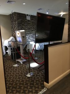 Our TV's, call to reserve your event date Event Planner NY EventPlannerNY.com (800) 736-8888