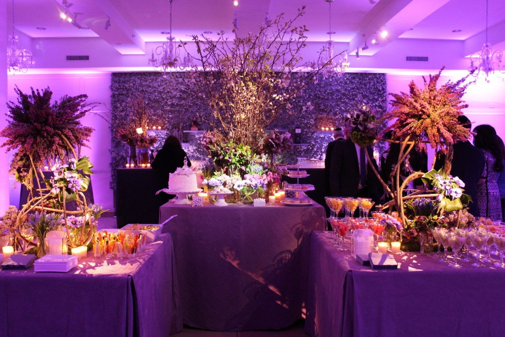 Our lights do it all - Event Planner NY (800) 736-8888