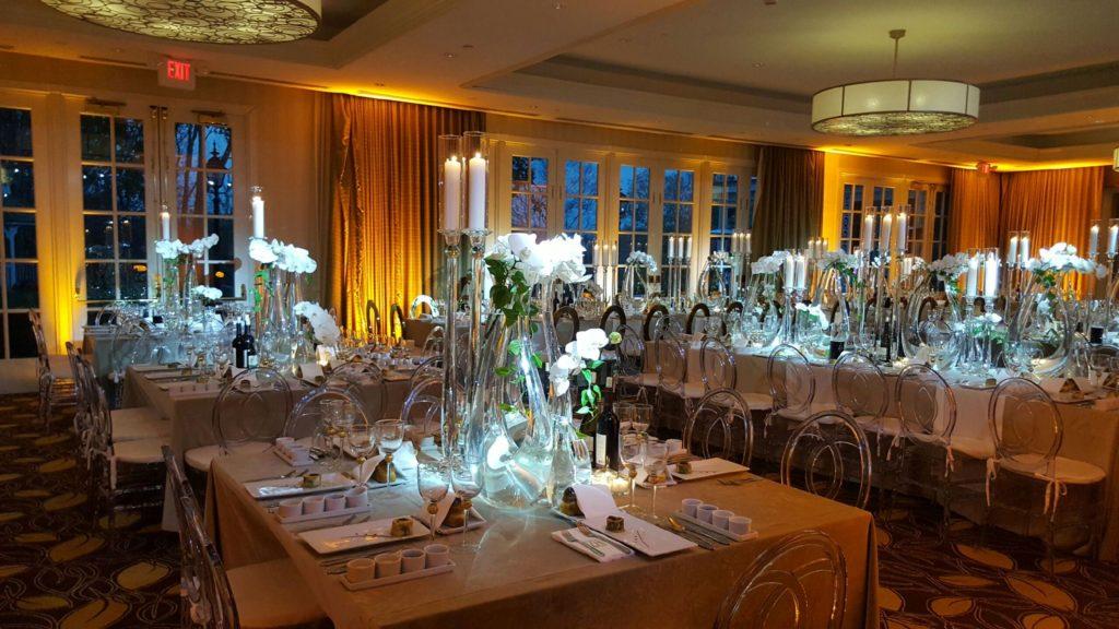 Renaissance Hilton Event Planner NY EventPlannerNY.com (800) 736-8888