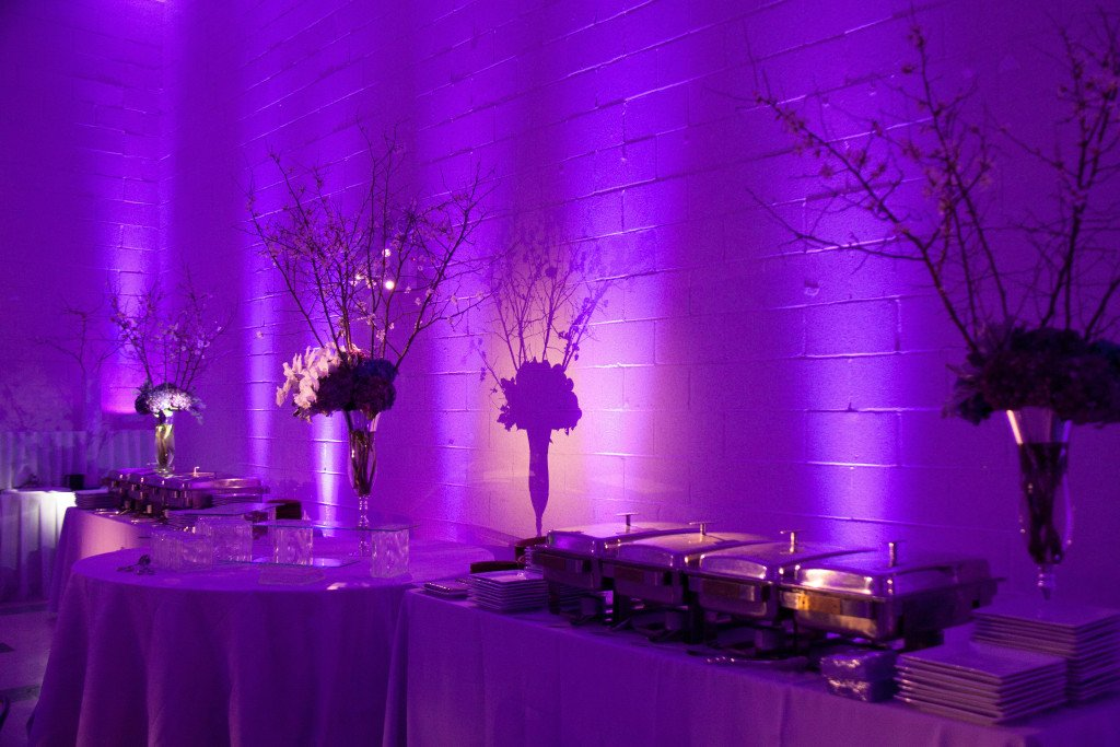 Transforming a room… EventPlannerNY.com