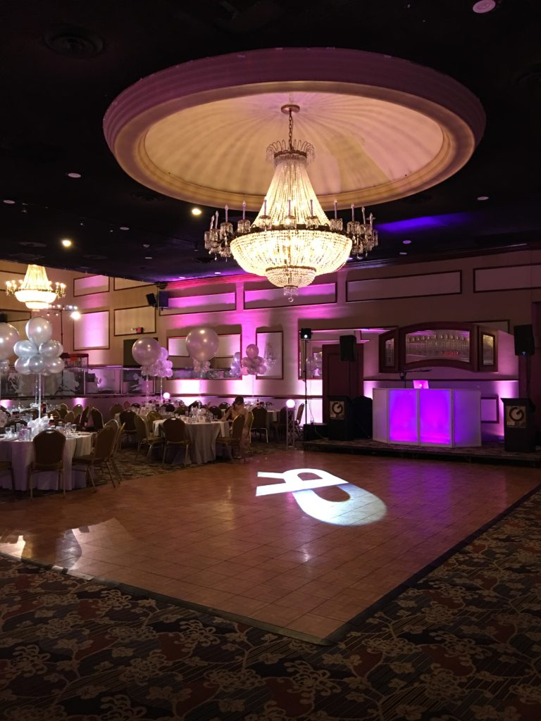 our lighting Event Planner NY - EventPlannerNY.com (800) 736-8888