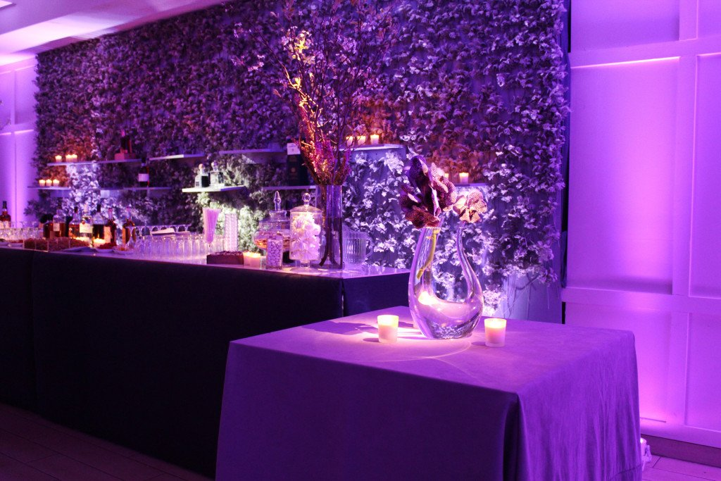 Our lights paint the air as well - Event Planner NY (800) 736-8888
