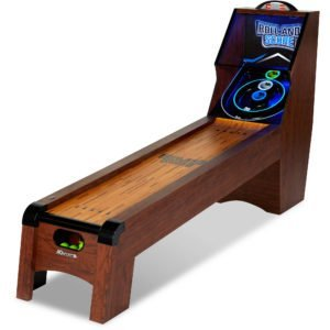 Event Planner NY 9' Skeeball Table