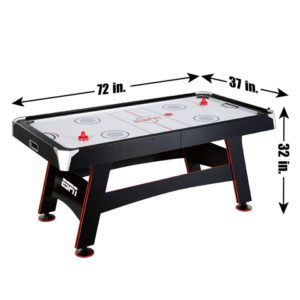 Event Planner NY Air Hockey